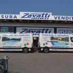 Realizzazione piscine a sfioro Modena