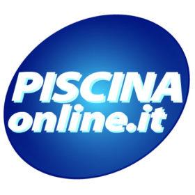 Primo logo Piscinaonline