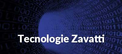Tecnologia di una piscina Zavatti